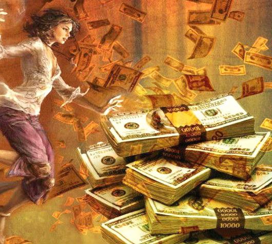 Улучшить финансовое благополучие поможет простой ритуал!