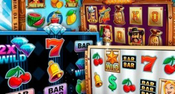 FreePlay в игровых автоматах